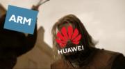 ARM убила мобильное подразделение Huawei