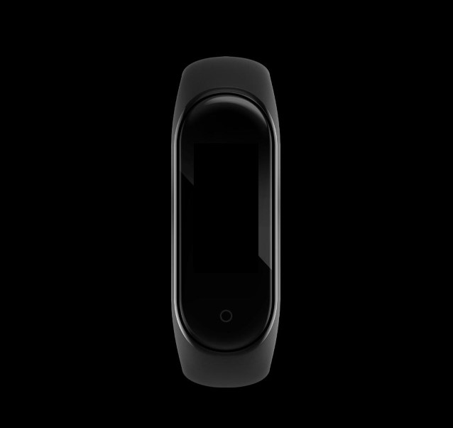 Xiaomi Mi Band 4 слив основных фишек и возможностей