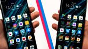 Как изменить иконки на Huawei