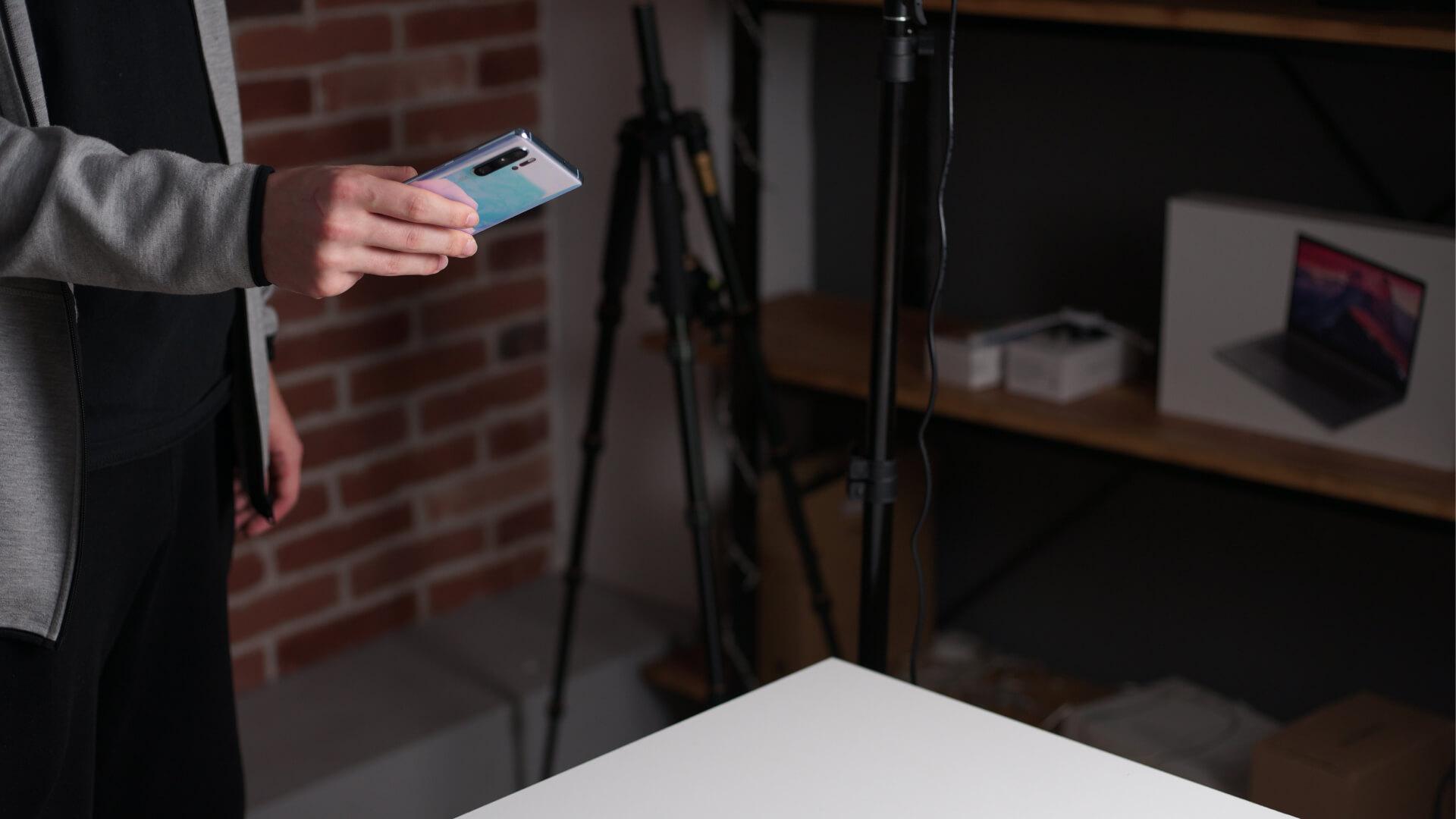 Как раздать мобильный интернет с Huawei на другие устройства?
