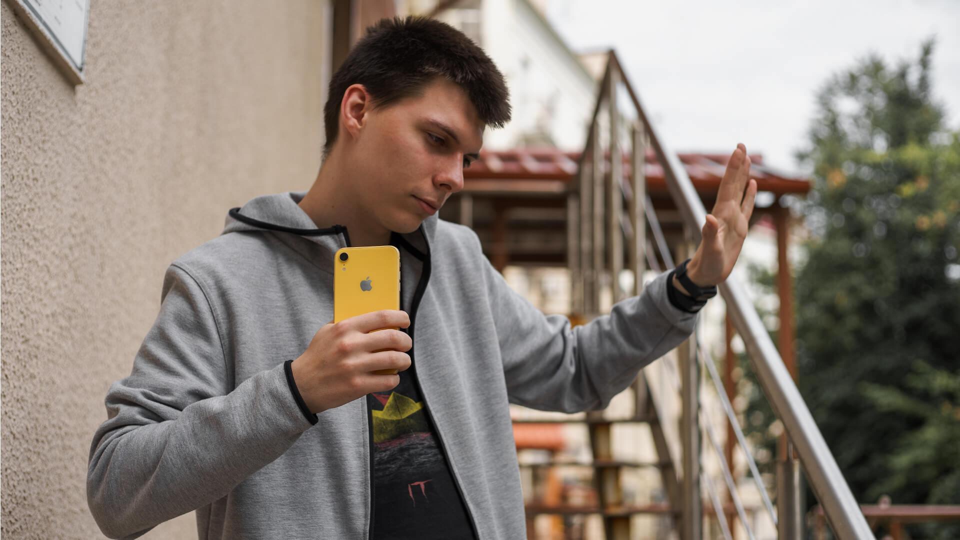 Как установить свой рингтон на Айфон без компьютера