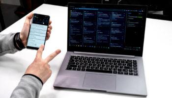 Полная синхронизация вашего Android смартфона с ПК
