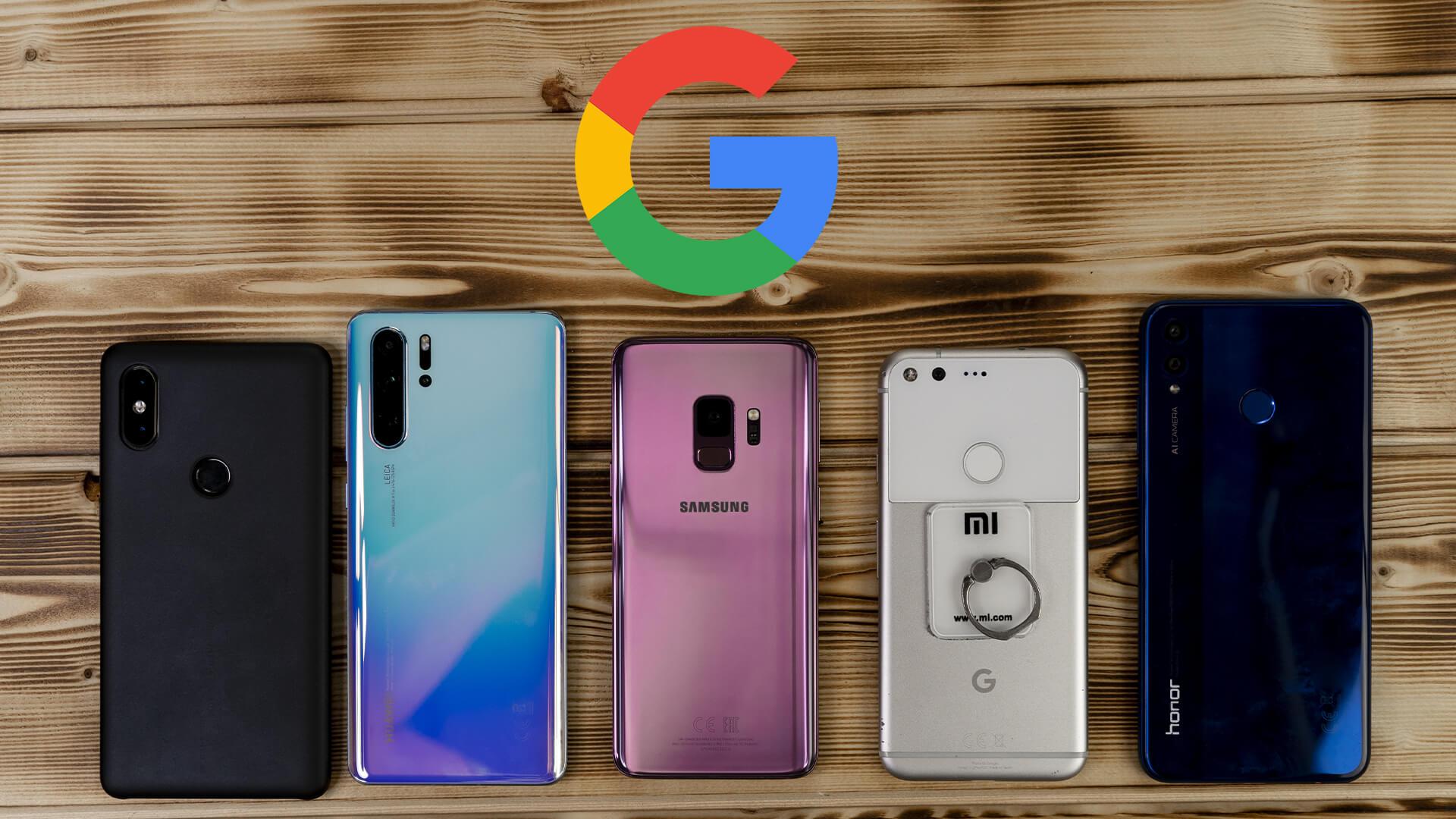 Как удалить Google-аккаунт на любом Android-смартфоне
