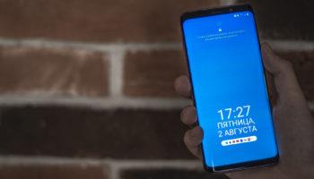 Меняем дизайн смартфона Samsung Galaxy до неузнаваемости