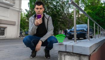 Как найти потерянный Android смартфон