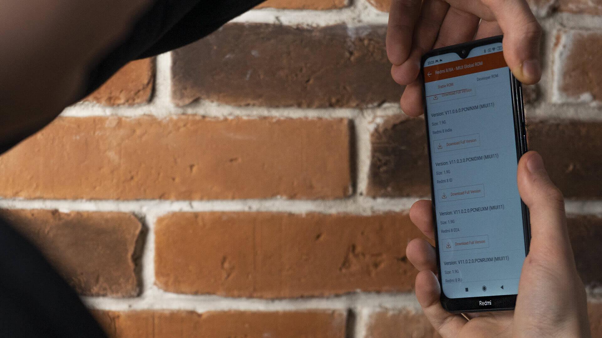 Завис Xiaomi, что делать? | Как зайти в режим Recovery