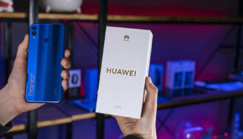 Аккаунт Huawei Honor: создать, войти, подключить