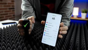 Как подключить умные часы Amazfit Bip и Bip Lite к смартфону
