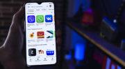 Как установить и обновить приложения на смартфон Realme