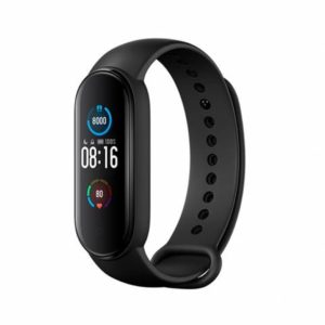 Фитнес-браслет Xiaomi Mi Smart Band 5