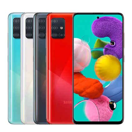 Где купить смартфон Samsung A51