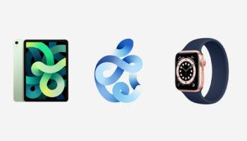 Новые продукты от Apple 2020   Итоги презентации Apple