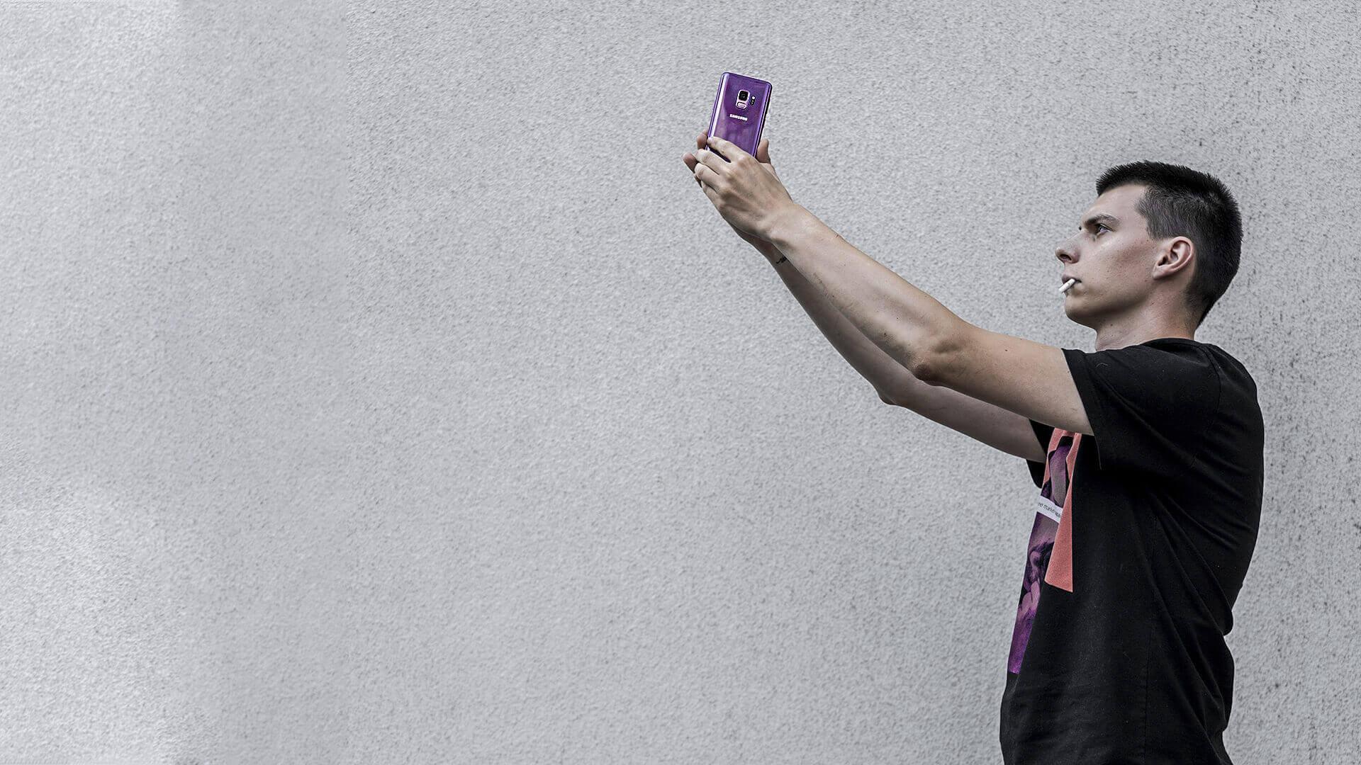 Автоматическое включение Wi-Fi на смартфонах Samsung