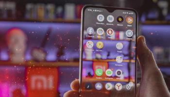 Как сделать Android-смартфон прозрачным