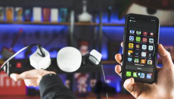 Как управлять умным домом Xiaomi с помощью Siri