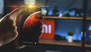 Скрытые возможности каплевидного выреза на смартфоне